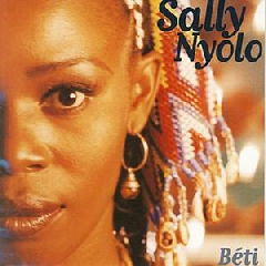 Sally Nyolo - Beti (CD)