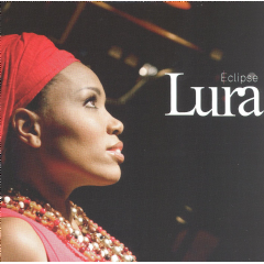 Lura - Eclipse (CD)
