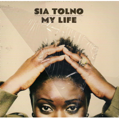 Sia Tolno - My Life (CD)