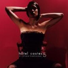 Hotel Costes #5 - Various Artists (CD)