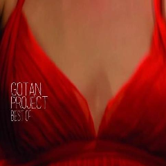 Gotan Project - Best Of Gotan Project (CD)