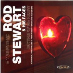Tribute To Rod Stewart - Tribute To Rod Stewart & The Faces (CD)