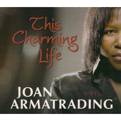 Joan Armatrading - This Charming Life (CD)