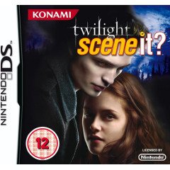 Scene It! Twilight (NDS)