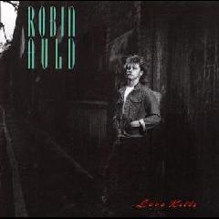 Robin Auld - Love Kills (CD)