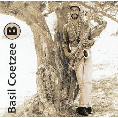 Basil Coetzee - B (CD)
