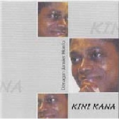 Denegan Janvier Honfo - Kini Kana (CD)