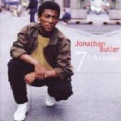 Jonathan Butler - 7th Avenue (CD)