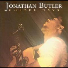 Butler Jonathan - Gospel Days (CD)