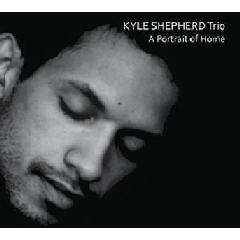 Shepherd Kyle - A Portrait Of Home (CD)