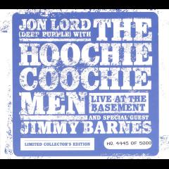 John Lord... - Live At The Basement (CD)