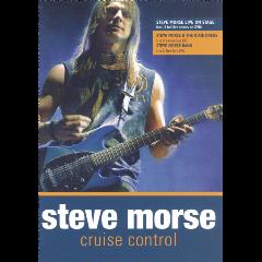 Steve Morse - Cruise Control (DVD)
