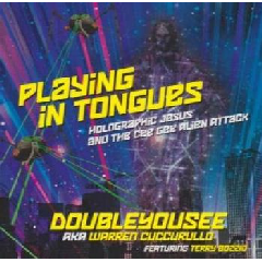 Cuccurullo, Warren - Playing In Tongues (CD)