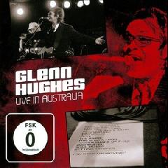 Glen Hughes - Live In Australia (CD + DVD)