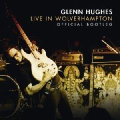 Glen Hughes - Live In Wolverhampton (CD)