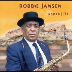 Robbie Jansen - Nomad Jez (CD)