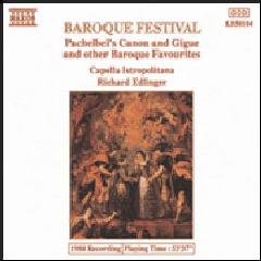 Capella Istropolitana - Baroque Festival (CD)