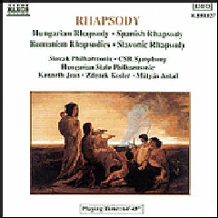 Various - Rhapsody Slpo/Csr/Kenneth Jean (CD)