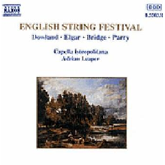 English String Festival - Various Artists (CD)