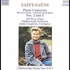 Idil Biret - Piano Concertos Nos. 2 & 4 (CD)