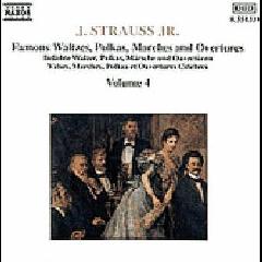 Best Of Naxos - Vol.4 - Various Artists (CD)
