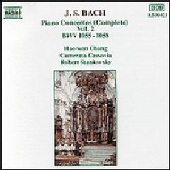 Hae-Won Chang - Piano Concertos - Vol.2 (CD)