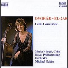 Maria Kliegel - Cello Concertos (CD)