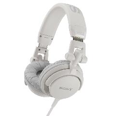 Sony DJ Style Headphones