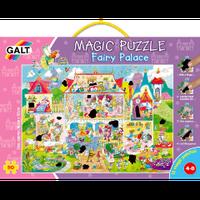 GALT - Magic Puzzles - Fairy Palace - 50 Pieces