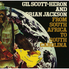 From South Africa to South Carolina - (Import CD)