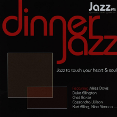 Dinner Jazz - (Import CD)