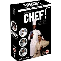 Chef! - The Complete Series - (Import DVD)