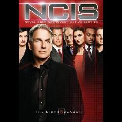 NCIS: Naval Criminal Investigative Service Season 6 (DVD)
