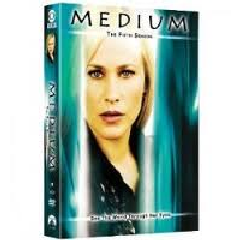 Medium: Season 5 - (parallel import)