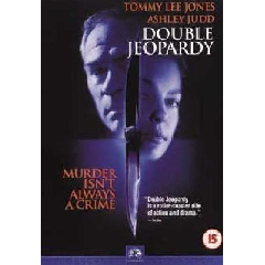 Double Jeopardy (Ashley Judd) - (Import DVD)