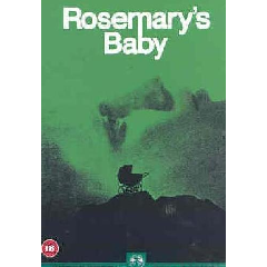 Rosemary's Baby (Original) - (Import DVD)
