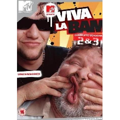Viva La Bam - Season 2 and 3 (parallel import)