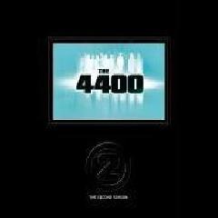 The 4400 - Season 2 (Import DVD)