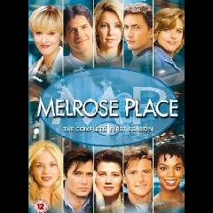Melrose Place Season 1 - (Import DVD)