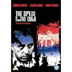 Spy Who Came In From The Cold - (Import DVD)