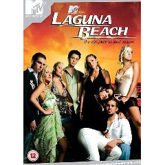 Laguna Beach - Season 2 - (parallel import)