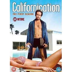 Californication Season 1 - (parallel import)