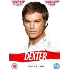 Dexter: Season 2  - (Import DVD)