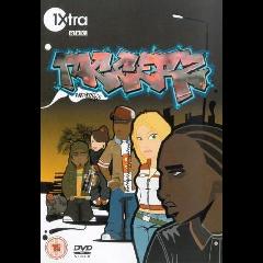 Taggerz - (Import DVD)