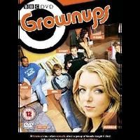 Grown Ups - Series 1 (2 Disc Set) - (DVD)