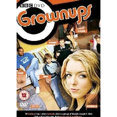 Grown Ups - Series 1 (2 Disc Set) - (DVD)