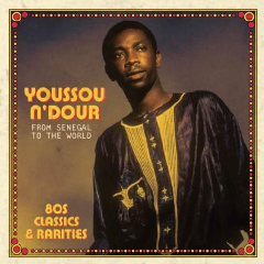 From Senegal to The World:80's Classi - (Import CD)