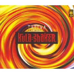 Kula Shaker - Tattva: The Very Best Of Kula Shaker (CD)