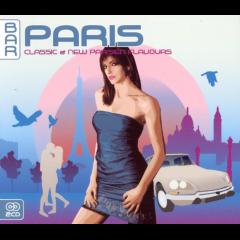 Bar Paris - Bar Paris (CD)