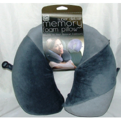 Go Travel Memory Pillow- For Neck Support - Parent